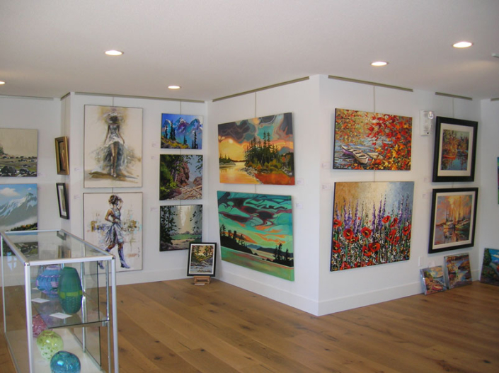 Best Canadian Art Galleries