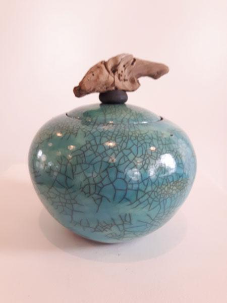 Artist Jane Murray-Smith - Oceanside Art Gallery